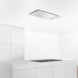 Serie | 8 Lakke paigaldatav köögiõhupuhasti
