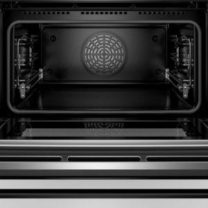Serie | 8 Integreeritav kompaktahi, mikrolainefunktsiooniga
