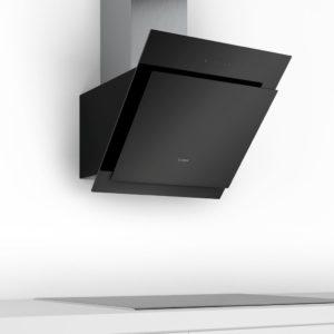 Serie | 4 Seinale paigaldatav köögiõhupuhasti