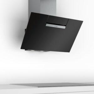 Serie | 2 Seinale paigaldatav köögiõhupuhasti