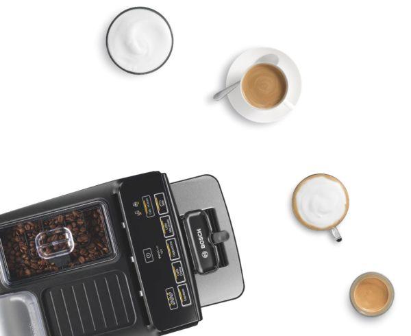 Täisautomaatne kohvimasin VeroCup 100 Must