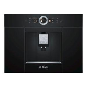 Serie | 8 Integreeritav täisautomaatne kohvimasin