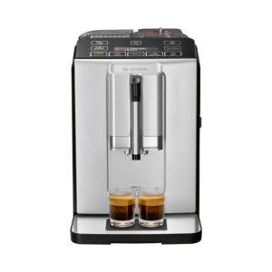 Täisautomaatne kohvimasin VeroCup 300 hõbe